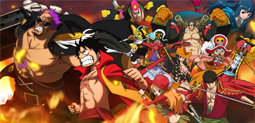 Spotlight One Piece dicembre 2012