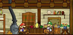 Spotlight Paper Mario Wiki