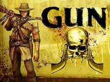 Colton White Gun