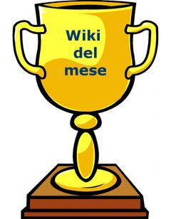 Wiki del mese