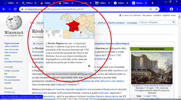 Screenshot wikipedia imag