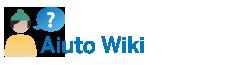 Aiuto wiki wordmark