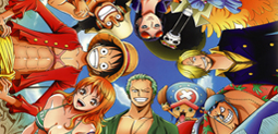 Spotlight One Piece grande