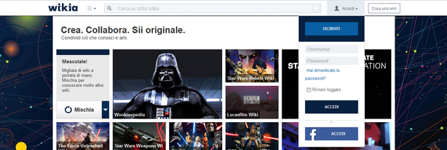 File:Fare il login.png