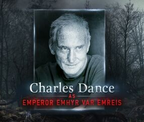 Charles dance