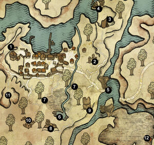 Tw2 map flotsam forest