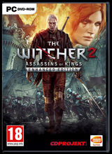 Trilogia The Witcher