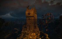 Tw3 Torre abbandinata