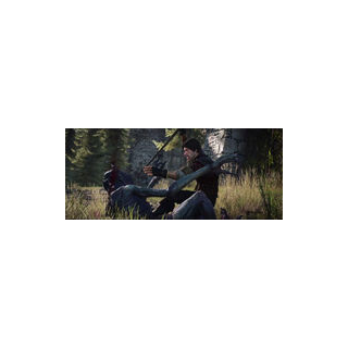 Eskel in The Witcher 3