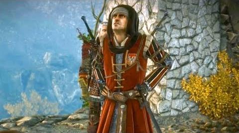 Vernon Serves Redania Epilogue (The Witcher 2) Full HD