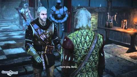 The Witcher 2 Enhanced Edition Walkthrough - PT