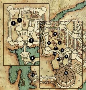 Tw2 map lavalettecastle mod