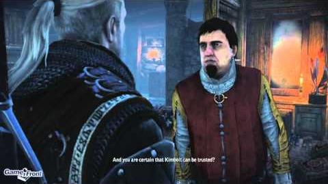 The Witcher 2 Enhanced Edition Walkthrough - PT. 64 - Pacta Sunt Servanda