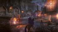 Tw3 town screenshot 1