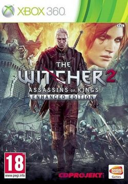 Thewitcher xbox