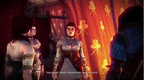 Witcher 2 - Ep40 - Vinson Traut