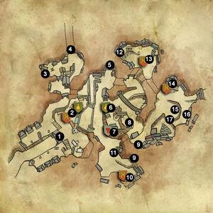 Tw2 map vergen mod