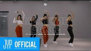 "ITZY ""WANNABE"" Dance Practice Teaser"
