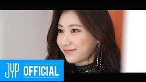 """ITZY """"달라달라(DALLA DALLA)"""" M V BEHIND Chaeryeong"""