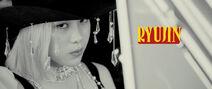 ITZY Not Shy Opening Trailer Ryujin