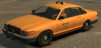 Taxi-GTA4-Vapid-front