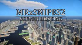 MRxSNIPES2HOSTING