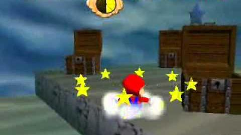 Super Mario 64 Bloopers The Secret of the Waterfall Part 2
