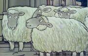 Ivor the engine sheep 2
