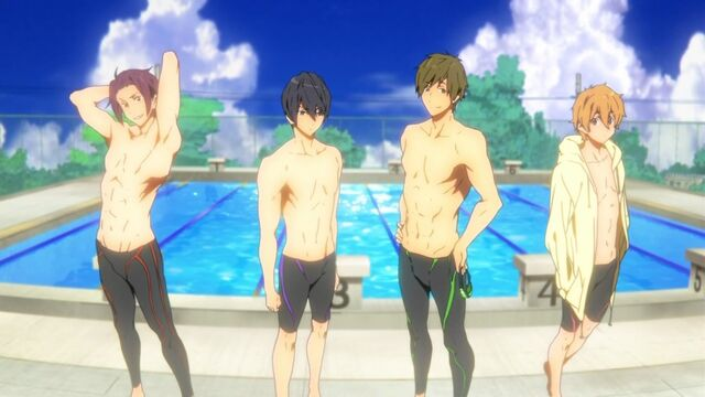 File:Four pretty swimmers.jpg