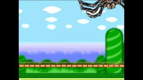 I wanna be the Boshy - World 2 (Kirby, King Dedede & Ryu) on You're gonna get Raped-mode