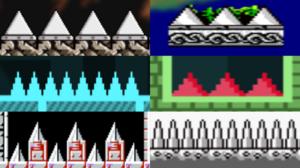 Spike Variants