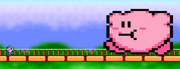 Giant Kirby
