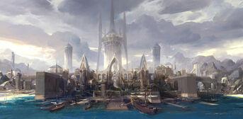 Paperblue-net-city-sea-r