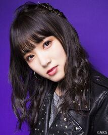 Nako HKT48 6th anniversary