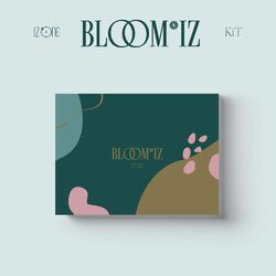 BLOOMIZ Kihno kit album 1
