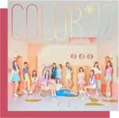 COLORIZ Featured Music