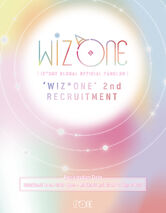 2nd Recruitment English