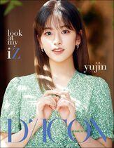 Dicon Cover Yujin