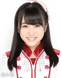 Nako AKB48 2016