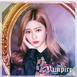 Minju Vampire Album Cover