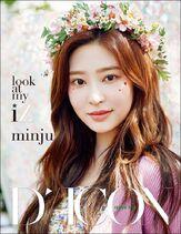 Dicon Cover Minju