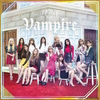 Vampire WIZ*ONE 1