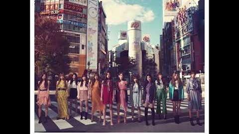 IZ*ONE (아이즈원) - '好きと言わせたい (Suki to Iwasetai)' Instrumental