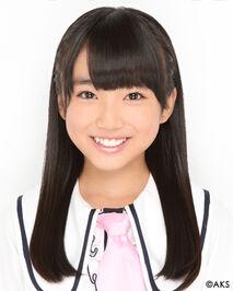 Nako HKT48 2013