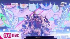 ENG sub IZ*ONE CHU ★최초 공개★ O′ My! - IZ*ONE(아이즈원) 181029 EP