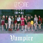 Vampire Digital Cover Album