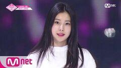 PRODUCE48 단독 직캠 일대일아이컨택ㅣ강혜원 - ♬내꺼야 180629 EP