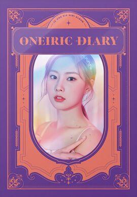 Oneiric Diary Oneiric Hyewon