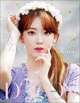 Dicon Cover Sakura