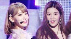 IZ ONE - Violetaㅣ아이즈원 - 비올레타 Show! Music Core Ep 628